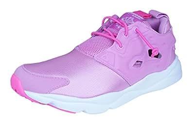 Reebok Furylite, Zapatillas de Deporte para Niñas: Amazon.es: Zapatos y complementos