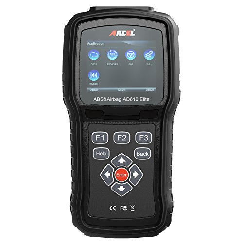 Top 10 recommendation obd2 scanner abs transmission for ford 2020