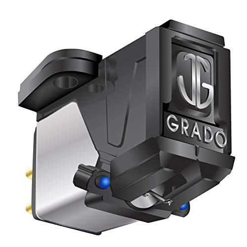 GRADO Prestige Blue3 Phono Cartridge w/Stylus