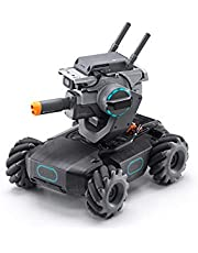 DJI Robomaster S1 HD Video Recording Educationalhandsfree Video Camera Grey