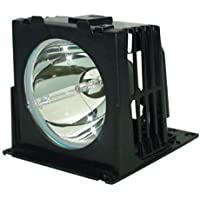 WD-62628 Lamp with Housing for Mitsubishi TV