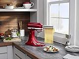 KitchenAid KSMPDX Stand Mixer Attachments Pasta
