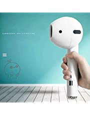 Sincher Giant Airpods Speaker Oversized Bluetooth Headset Audio Creative Spoof Funny Gift