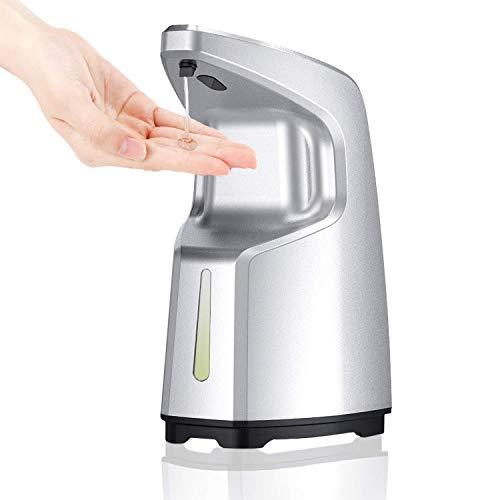 ibowee Touchless Hand Sanitizer