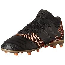 adidas Nemeziz 17.3 Firm Ground Junior Soccer Shoes
