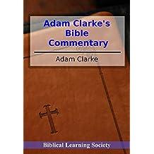 Adam Clarke's Bible Commentary