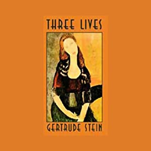 Three Lives Audiobook