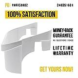 PartsBroz 240351601 Door Bin - Compatible with