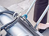 HEROCLIP Carabiner Clip with Swivel Hook