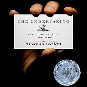 The Undertaking Audiobook