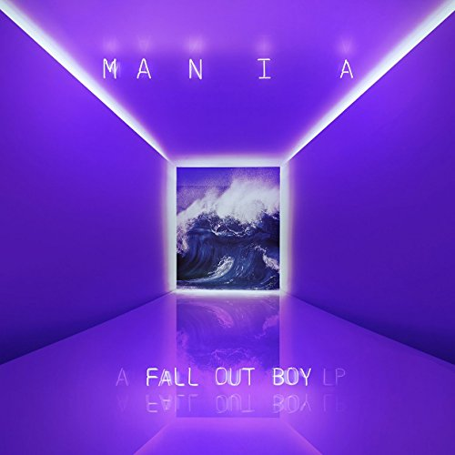 Fall Out Boy - Mania - CD - FLAC - 2018 - RiBS Download
