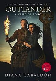 Outlander, A cruz de fogo: (Inclusão de sobrecapa): 5