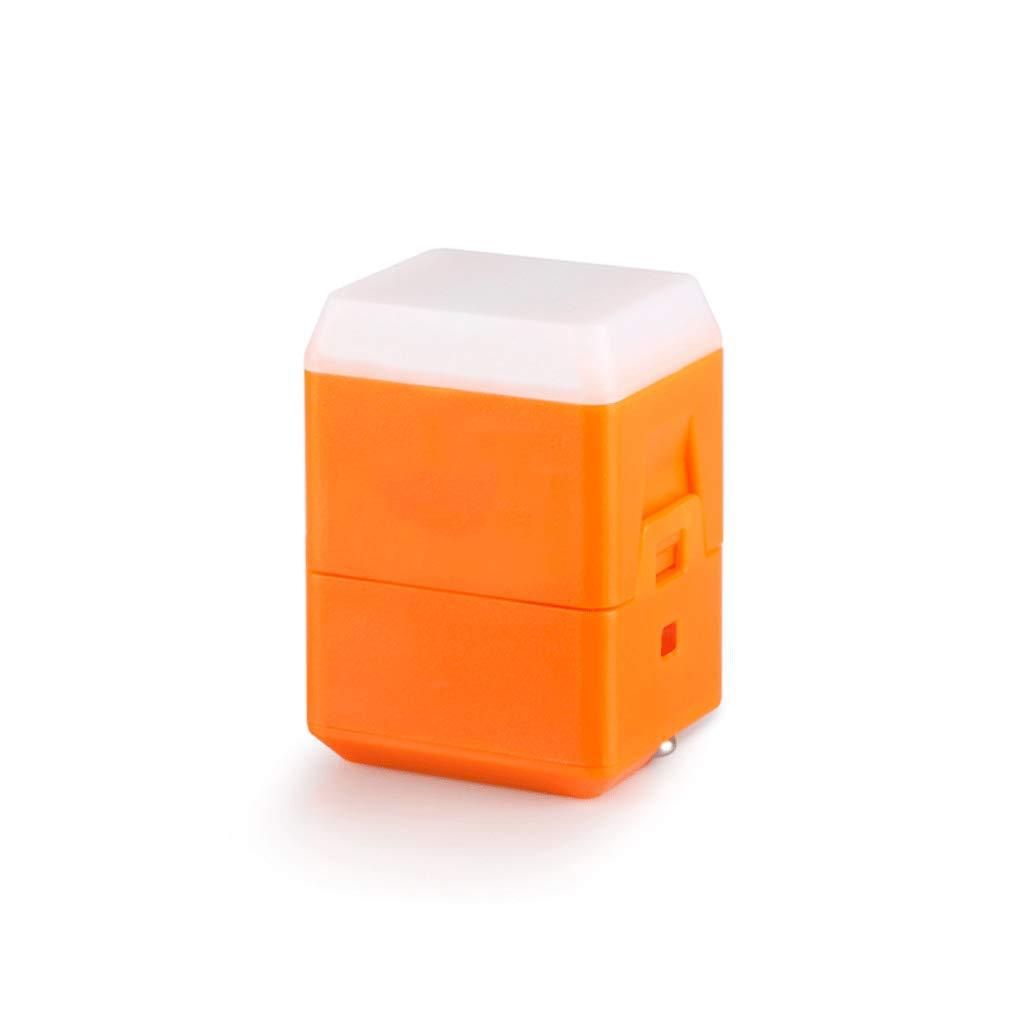 ZL-Camping Licht Tragbares Zeltlicht Outdoor-Notlicht Camping-Blendlicht Camping-Licht USB-Lade-Camp-Licht Ultra-Light-Mini