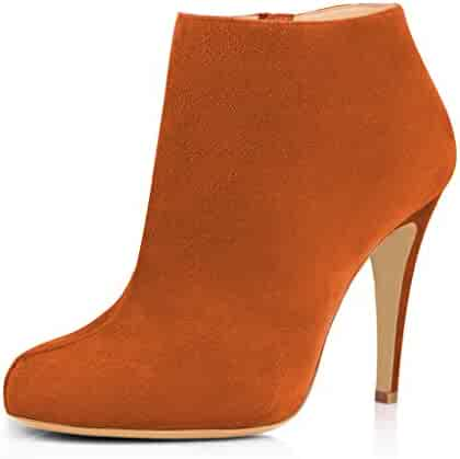 8863fa0330ae5 Shopping 15 - Orange - Shoes - Women - Clothing, Shoes & Jewelry on ...
