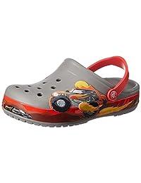 Crocs Kids Crocband Monster Truck K Clog