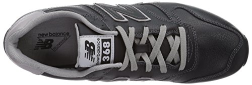 New Balance M368 (14H), Baskets mode homme, Noir (Lbk Black), 45 EU