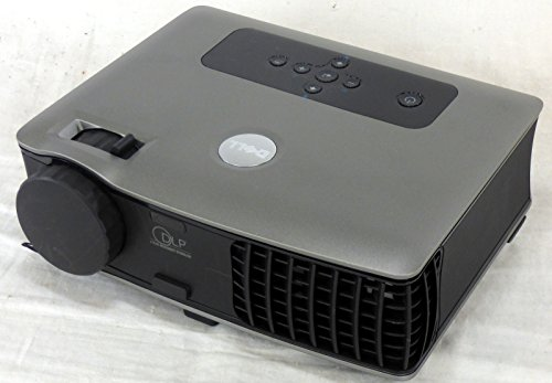 Dell 2400MP PROJECTOR 3000 LUMENS HDTV XGA