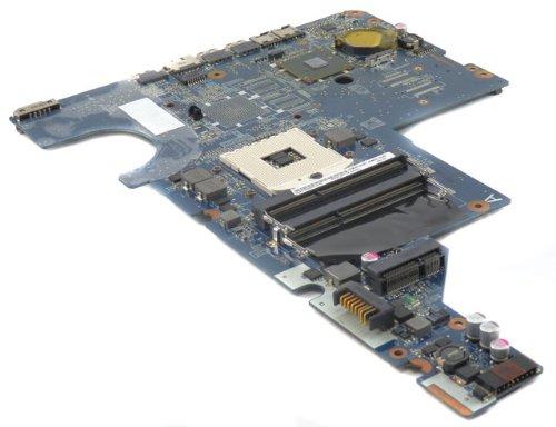 HP G42 G62 Compaq Presario CQ42 CQ62 Series Laptop Motherboard 595184-001