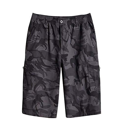 Court Camouflage Bermuda Hommes Courts Fête Camo Pantalon Survêtement Occasionnels Garçons Vêtements Grau Cargaison Des Sport De Pantalons 1YfwTqO1