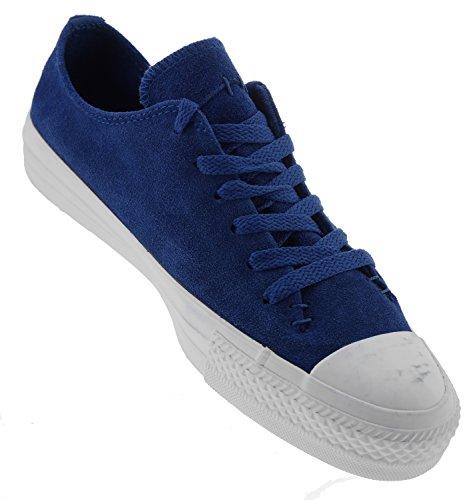 Sneaker Uomo Mezzanotte Converse Converse Mezzanotte Sneaker Blu Converse Blu Uomo tqwCEfz