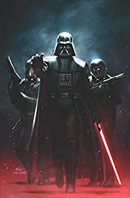 Star Wars: Darth Vader by Greg Pak Vol. 1: Dark Heart of the Sith