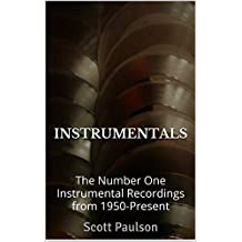Instrumentals: The Number One Instrumental Recordings from 1950-Present
