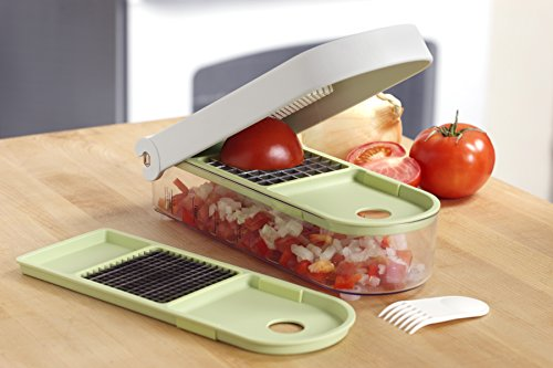 vegetables chopper - 3