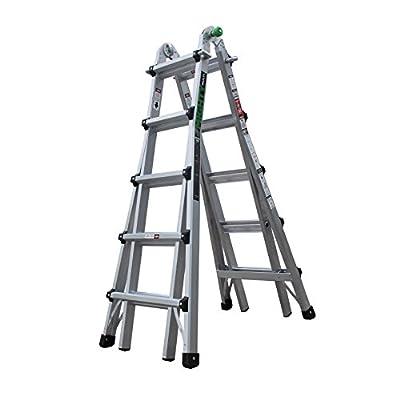 Mighty Multi AMT 22' Multi Task Ladder