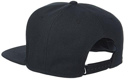 Nike Sportswear Pro Adjustable Unisex Hat Black/Pine Green/White 891284-010 2