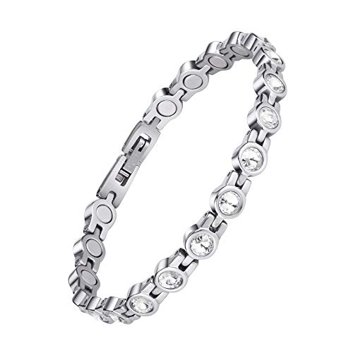 Magnetic Bracelet for WomenBeauty
