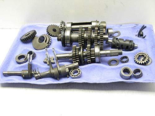 Transmission Gears Shift Forks - #3187 Honda XR250 XR 250 Transmission & Miscellaneous Gears/Shift Drum & Forks
