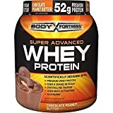 Body Fortress Super Advanced Whey Protein 2lb (Cookies 'N Cream, 2 Pack)