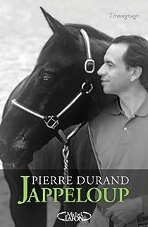 Jappeloup par Durand