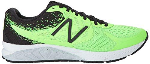 New Balance Hombres Prsmv2 Running Shoe Energy Lime / Black