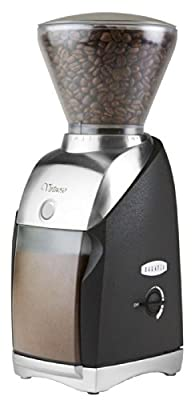 Baratza Virtuoso - Conical Burr Coffee Grinder (with Bin) from Baratza