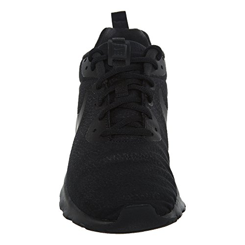Nike Men's Air Max Motion Lw Prem Gymnastics Shoes, Black Black/Black-anthracite
