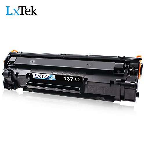 137 Compatible 10Pcs Toner Cartridge for Canon ImageClass MF212w MF216n