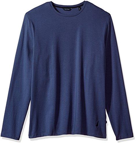 Solid Mens Pullover - 7
