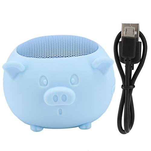 Leuke muisstijl Ingebouwde microfoonluidspreker Bluetooth-luidspreker met Bluetooth-mediaspelers Draadloze verbindingen…