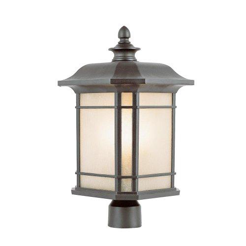 Bel Air Outdoor Lamp Post
