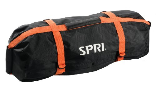 SPRI Fitness Training Weight Sand Bags