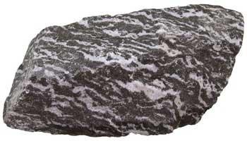 Estes' Gravel Products AES71910 Zebra Rock Assistant Designed for Aquarium, 25-Pound