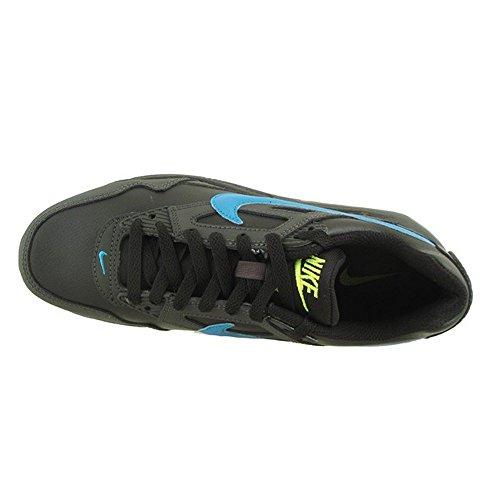 Jordan Nike Menns Uttrykke Basketball Sko Svart
