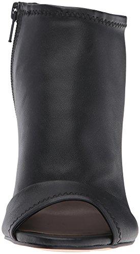 ALDO Womens Barefoot Dress Sandal Black Synthetic 4fm5NN0KP