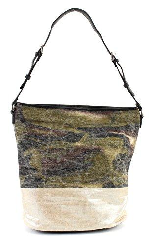 Camouflage Khaki Me Fredsbruder Print Carry PBwYwzq