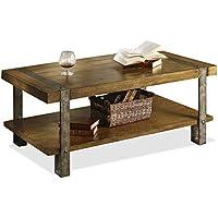 Sierra Rectangular Cocktail Table