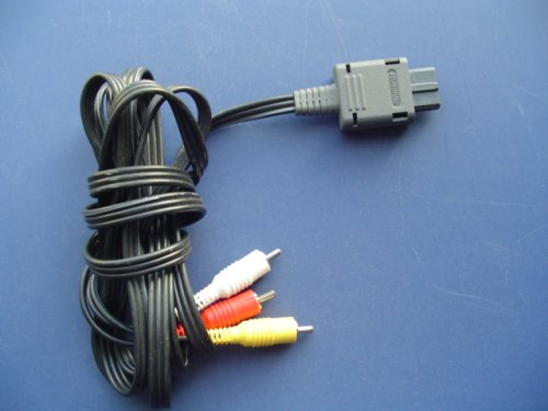 Multi-out AUDIO VISUAL A/V CORD CABLE TV CONNECTION (Bulk - Multi Out Cable