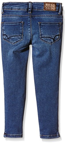 Mira Girls Mini Niños Blau Azul Mx3023395 D00424 Wash Mexx Light Pant qFOqp