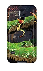 Jennifer Guelzow's Shop Case Cover Galaxy S5 Protective Case Toy Dragon