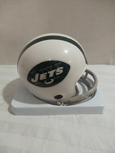 (Riddell New York Jets Replica Mini)